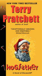 Hogfather HOGFATHER (Discworld Novels (Paperback)) [ Terry Pratchett ]