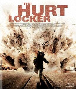 ハート・ロッカー【Blu-ray】画像