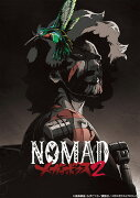 予約開始!『NOMAD メガロボクス2 Blu-ray BOX』