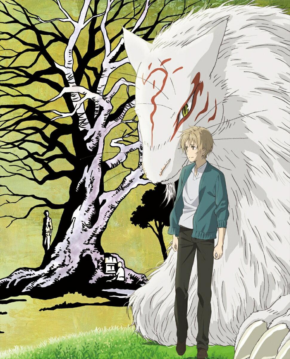 劇場版 夏目友人帳 〜うつせみに結ぶ〜(完全生産限定版)【Blu-ray】