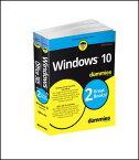 Windows 10 & Office 365 for Dummies, Book + Video Bundle WINDOWS 10 & OFFICE 365 FOR DU [ Andy Rathbone ]