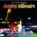 【送料無料】【輸入盤】 Slumdog Millionaire [ スラムドッグ$ミリオネア ]