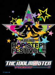 【送料無料】【ポイント2倍 音楽アニメ】THE IDOLM@STER 8th ANNIVERSARY HOP!STEP!!FESTIV@L!!...