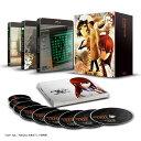 【送料無料】【SSポイント3倍】STEINS;GATE Blu-ray BOX【Blu-ray】 [ 宮野真守 ]