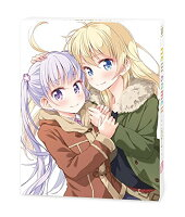 NEW GAME!! Rank.6【Blu-ray】
