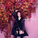 STAYIN' ALIVE (初回限定盤 CD+DVD) [ JUJU ]