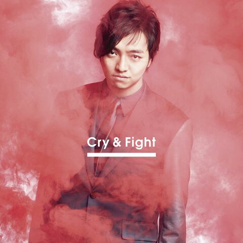 Cry & Fight (Music Video盤) [ 三浦大知 ]