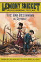 A Series of Unfortunate Events #1: The Bad Beginning SUE #01 SUE #1 THE BAD BEGINNI (Series of U...