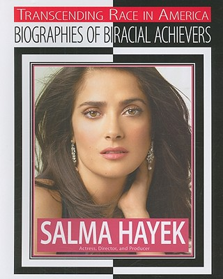 【送料無料】Salma Hayek: Actress, Director, and Producer [ Kerrily Sapet ]
