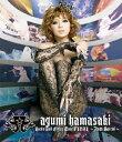 【送料無料】ayumi hamasaki Rock'n'Roll Circus Tour FINAL ~7days Special~【Blu-ray】