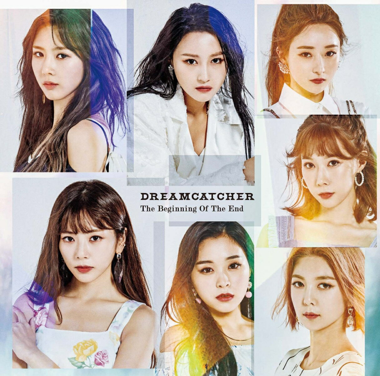 韓国(K-POP)・アジア, その他 The Beginning Of The End ( ) Dreamcatcher