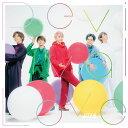 【楽天ブックス限定先着特典】Revival Love (Pastel Shades盤) (ポストカード(集合絵柄1種)付き) [ 超特急 ]
