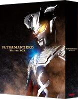 ウルトラマンゼロ Blu-ray BOX【Blu-ray】