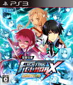 電撃文庫 FIGHTING CLIMAX IGNITION PS3版の画像