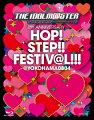 THE IDOLM@STER 8th ANNIVERSARY HOP!STEP!!FESTIV@L!!! @YOKOHAMA0804【Blu-ray】