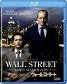 ウォール・ストリート【Blu-ray】