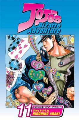 洋書, FAMILY LIFE & COMICS Jojos Bizarre Adventure: Part 3--Stardust Crusaders, Vol. 11 JOJOS BIZARRE ADV PART 3--STAR JoJos Bizarre Adventure Hirohiko Araki
