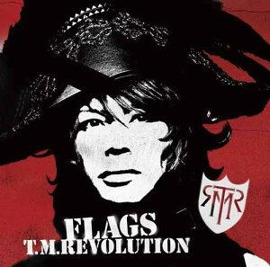 【送料無料】FLAGS(初回限定CD+DVD)