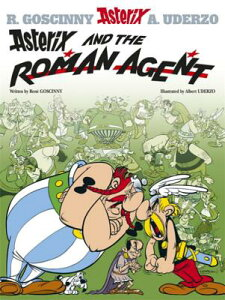 Asterix and the Roman Agent ASTERIX & THE ROMAN AGENT REV/ (Asterix (Orion Paperback)) [ Rene Goscinny ]