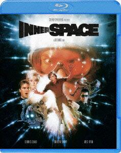 インナースペース 【Blu-ray】 [ デニス・クエイド ]