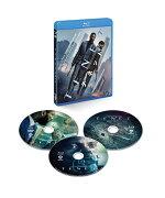 TENET テネット ブルーレイ&DVDセット (3枚組/ボーナス・ディスク付)【Blu-ray】
