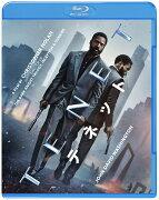 予約開始!『TENET テネット』Blu-ray 2021/1/8発売