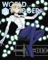 ワールドトリガー VOL.16【Blu-ray】