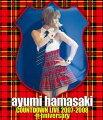 ayumi hamasaki COUNTDOWN LIVE 2007-2008 Anniversary【Blu-ray】