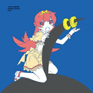 歌物語2 -<物語>シリーズ主題歌集ー (完全生産限定盤 CD+Blu-ray)画像
