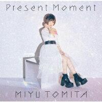 Present Moment (初回限定盤 CD+DVD)