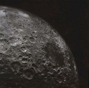 【送料無料】Full Moon [ Michael Light ]