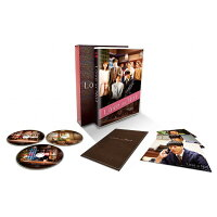 Love or Not BD-BOX【Blu-ray】