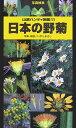 日本の野菊 (山渓ハンディ図鑑) [ いがりまさし ]