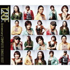TRF 20TH Anniversary COMPLETE SINGLE BEST(3CD+DVD) [ TRF ]
