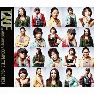 【送料無料】【ベストアルバムセール対象商品】TRF 20TH Anniversary COMPLETE SINGLE BEST(3CD...