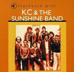 【楽天ブックスならいつでも送料無料】【輸入盤】Flashback With K.c. & The Sunshine Band [ K...