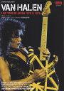 ヴァン・ヘイレンライヴ・ツアー・イン・ジャパン1978&1979 YOUNG GUITAR presents (SHINKO MUSIC MOOK)