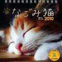 なごみ猫週めくり2010年猫カレンダー通販