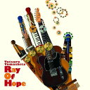【送料無料】Ray Of Hope(初回限定2CD)