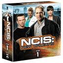 NCIS:ニューオーリンズ シーズン1<トク選BOX> [ スコット・バクラ ]