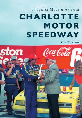 Charlotte Motor Speedway画像