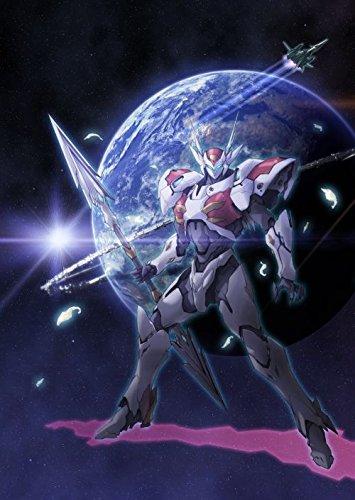 宇宙の騎士テッカマンブレード Blu-ray BOX【初回限定生産版】画像