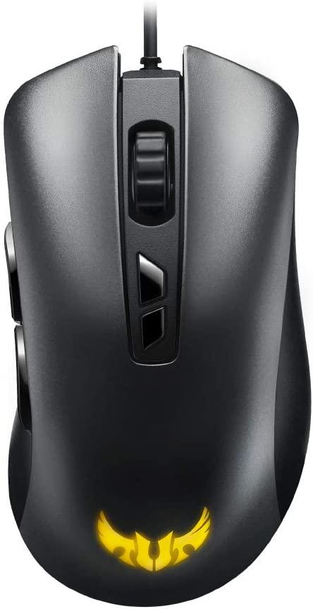 ゲーミングマウス TUF Gaming M3