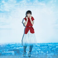 Swing heart direction (初回限定盤 CD+DVD)