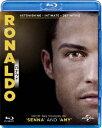 RONALDO/ロナウド【Blu-ray】 [ クリスティアーノ・ロナウド ]