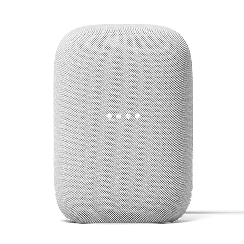 予約開始!『Google Nest Audio』
