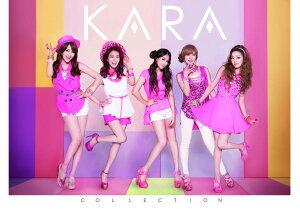 【送料無料】KARAコレクション(初回限定盤A CD+DVD) [ KARA ]