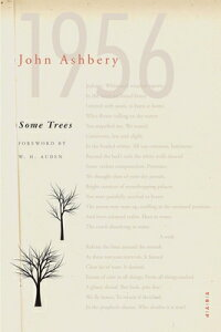 Some Trees SOME TREES (Yale Younger Poets) [ John Ashbery ]