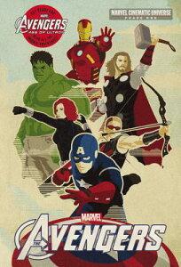 Phase One: Marvel's the Avengers PHASE 1 MARVELS THE AVENGERS (Marvel Cinematic Universe) [ Alex Irvine ]