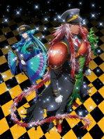ナンバカ 08【Blu-ray】